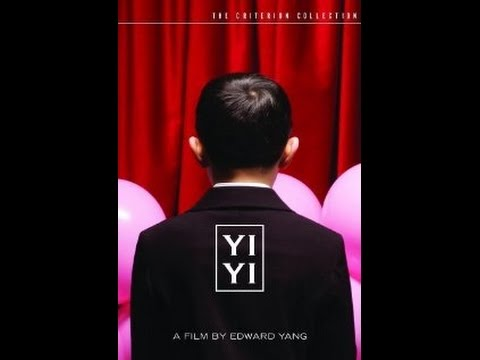 Brief Movie Thoughts with Cory  Yi Yi A One and A Two