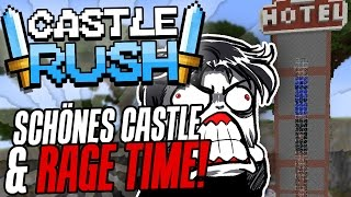SCHÖNSTES CASTLE & RAGE TIME | CASTLE RUSH VS UNGE | REWINSIDE