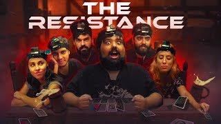 Vídeo - Quem é o Traidor? The Resistance