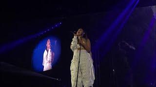 직캠/VIP 아리아나 그란데 Ariana Grande Dangerous Woman Tour Full Version (In Seoul South Korea)