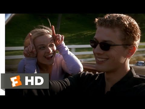 Cruel Intentions (4/8) Movie CLIP - Funny Faces (1999) HD