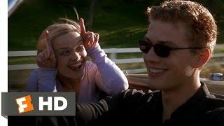 Cruel Intentions (4/8) Movie CLIP - Funny Faces (1999) HD