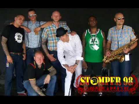 Stomper 98 - Pour la Gloire