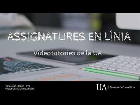 2 Videotutories UACloud
