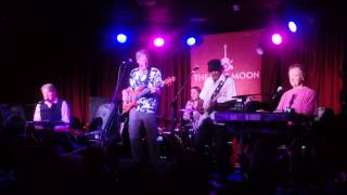 Simon Smith And The Amazing Dancing Bear - Alan Price, Half Moon Putney, 11th July 2013