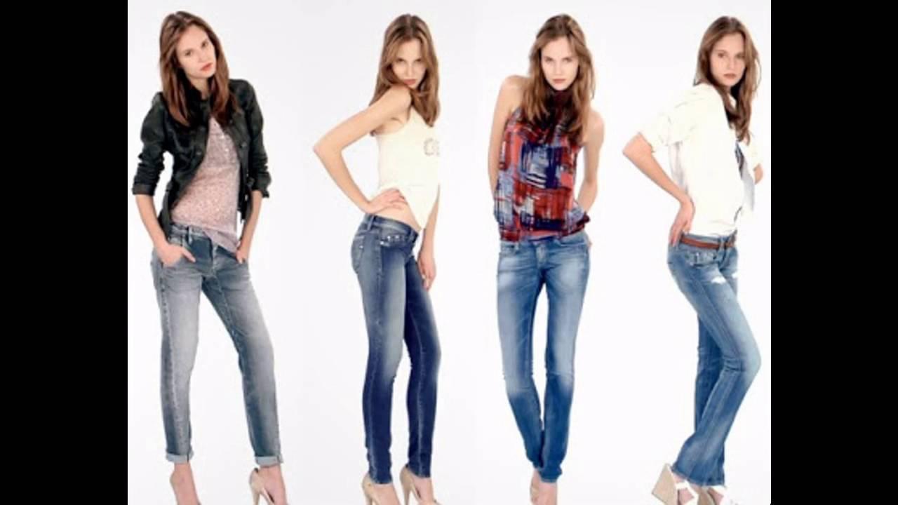 0cff9236b Outfits de moda para adolescentes mujeres - YouTube