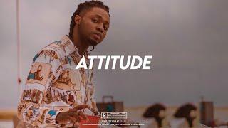 Afro Pop   Afrobeat Instrumental 2021 Attitude [ Omah Lay x Runtown x Wizkid ] Type Beat