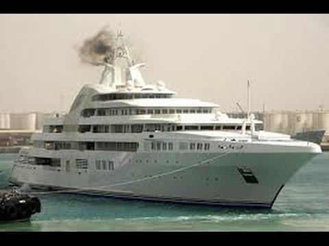 Dubai – $350.000.000 - MEGA YACHT - 160 m