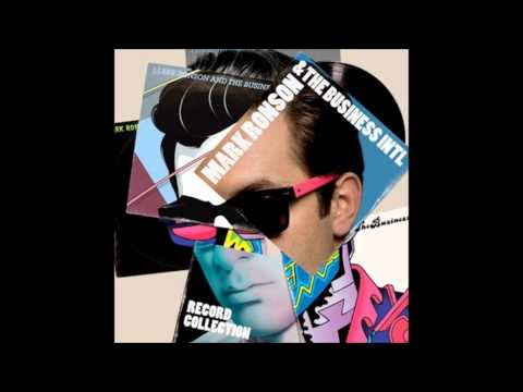 Mark Ronson & The Business INTL (feat Boy George & Andrew Wyatt) - Somebody to love me