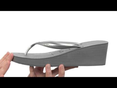 Havaianas High Fashion Flip Flops  SKU:8306909