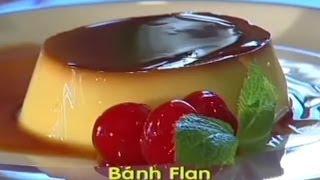 Bánh Flan - Xuân Hồng