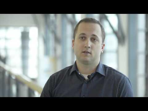 Grad Testimonial, Adam, Transportation Engineering Technology