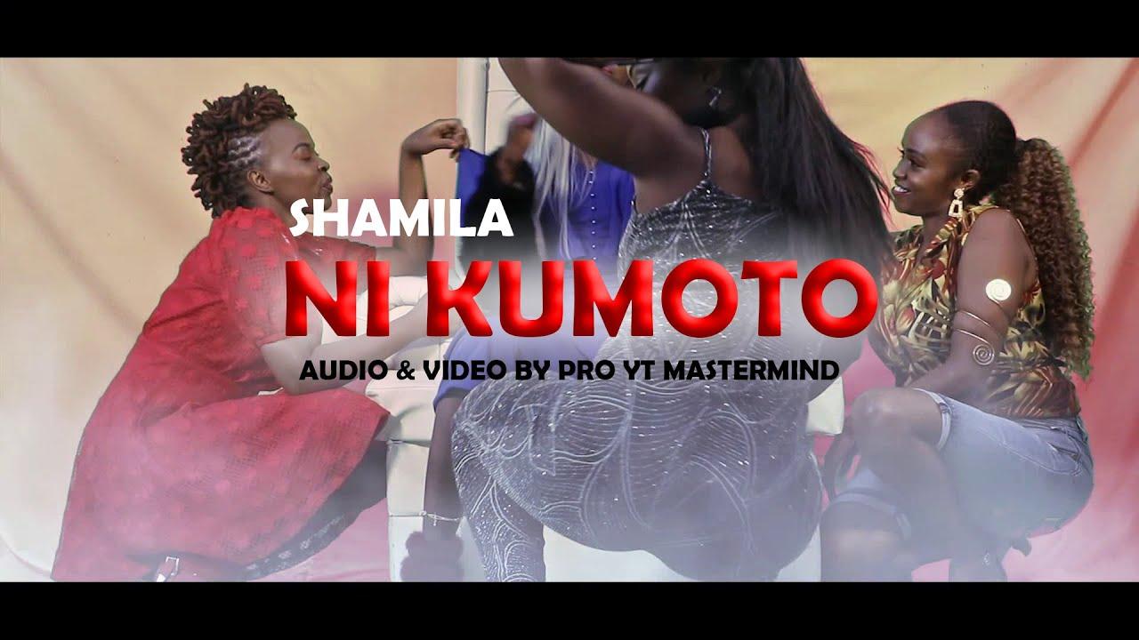 Download SHAMILA - NI KUMOTO (official video 2020)