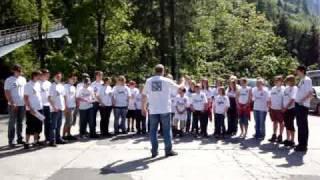 """""""Steimandlijutz"""" Stoosnachwuchslager Abschlusskonzert 2010"""