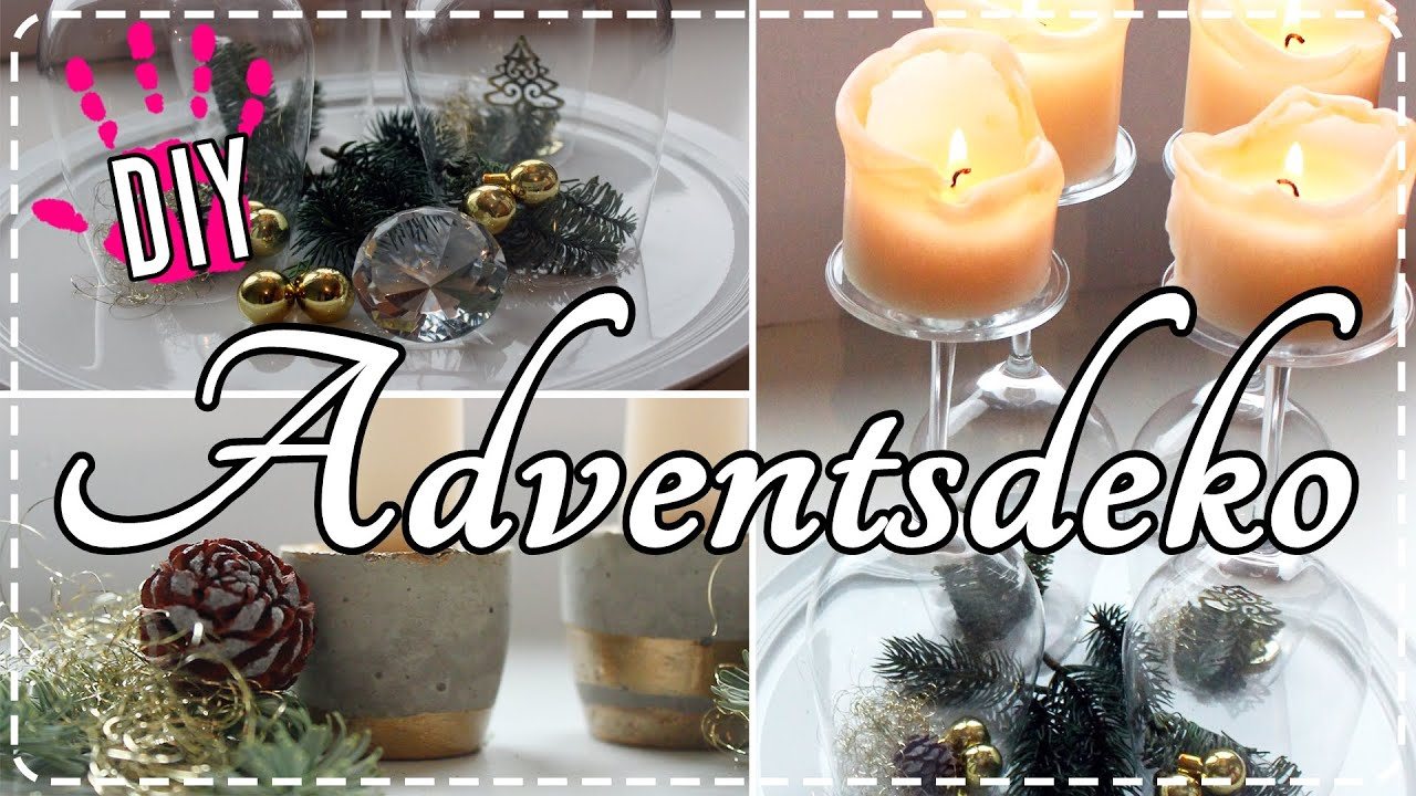 Moderne Adventskränze diy last minute adventsdeko moderne edle adventskränze