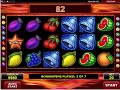 Fire and Ice video slot - Review online casino game by Amatic