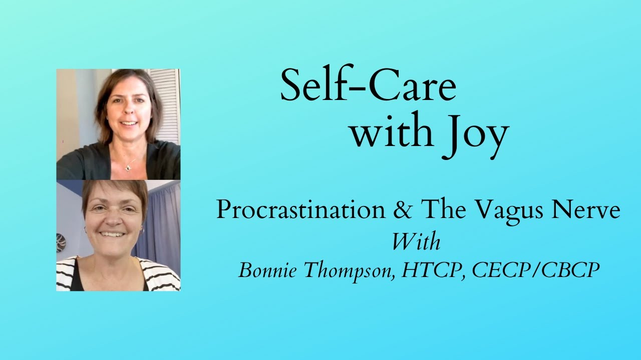 Procrastination & the Vagus Nerve