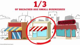 Why are small businesses so vulnerable to Security Breaches