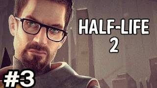 Half-Life 2 Synergy w/Nova, Kootra & Ze Ep.3: TAKE COVER