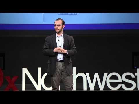 Teachers, let's cross paths more often: Stephen Dowling at TEDxNorthwesternU 2014