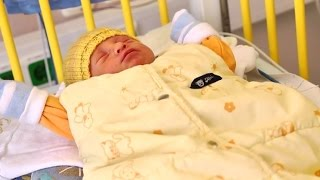 Risikoschwangerschaften im Universitären Perinatalzentrum der Klinik St. Hedwig