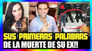 LAS PRIMERAS PALABRAS de IVONNE MONTERO tras la TRAG!CA PERDIDA de MELANITTO!!