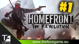 GIOCO STUPENDO !! HOMEFRONT : The Revolution GamePlay ITA!