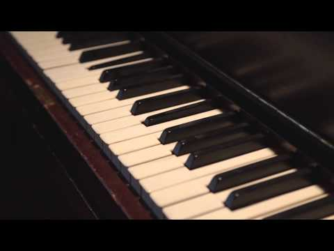 Piano Stop Motion | House of Cards -
