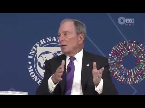 Michael Berry - Michael Bloomberg: Raise Taxes On the Poor To Save Them From Their Vices