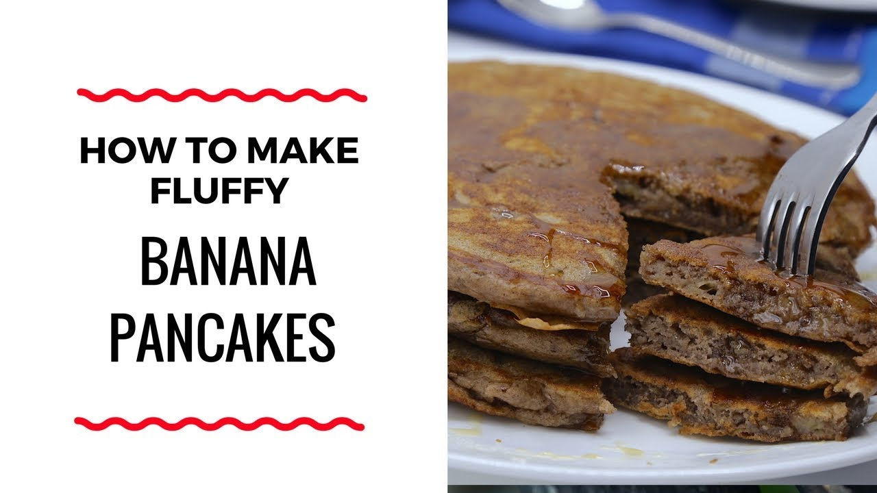 How to make banana pancakes banana pancakes recipe zeelicious how to make banana pancakes banana pancakes recipe zeelicious foods ccuart Image collections