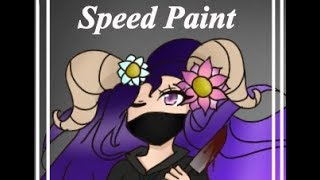 || Speed Paint|| Hao || Friend from Roblox||