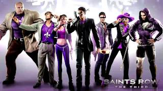 Saints Row:The Third [Soundtrack] -  Nuclear Reactor Party