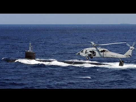 USS Virginia - The Virginia Class fast attack Submarine Fleet answering Call of Duty to 2060