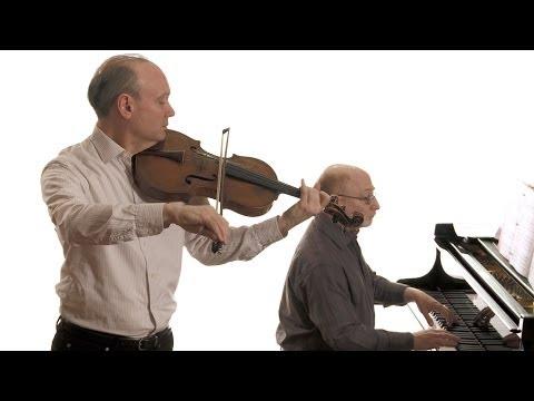 Aaron Jay Kernis' Viola Concerto