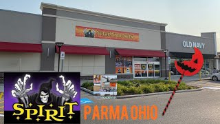 Hey everyone today we check out my local spirit halloween located in parma ohio! outro song: music: tuesdaymusician: sascha endelicense: http://creativecommo...