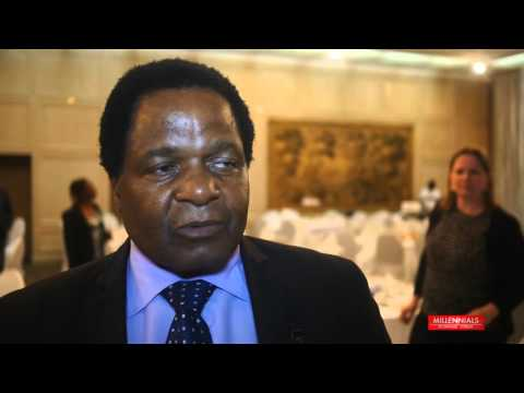 "Millennials Bulletin: IMF Breakfast ""Zimbabwe's Vision & Policy Options"""