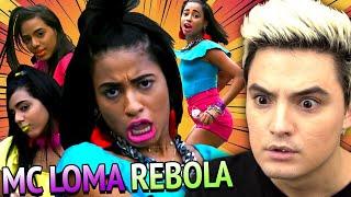 MC LOMA - REBOLA