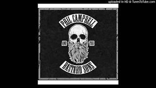 Phil Campbell And The Bastard Sons - Spiders