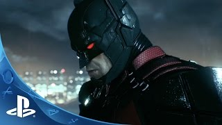 Batman: Arkham Knight - PS4 Exclusive Content Trailer | PS4
