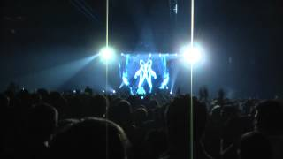 Cicada - One Beat Away (Arno Cost Remix) Tiësto Espacio Riesco 2009