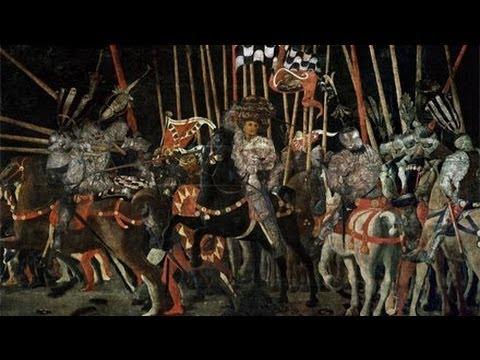 Acquisition by Force: Art Thief Lorenzo de' Medici