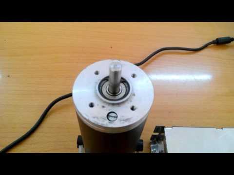 DC SERVO DRIVER CONTROL-RVD10 DC SERVO 180W encoder 2000 line