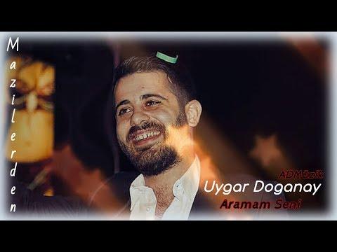 Uygar Doğanay - Aramam Seni..2018..