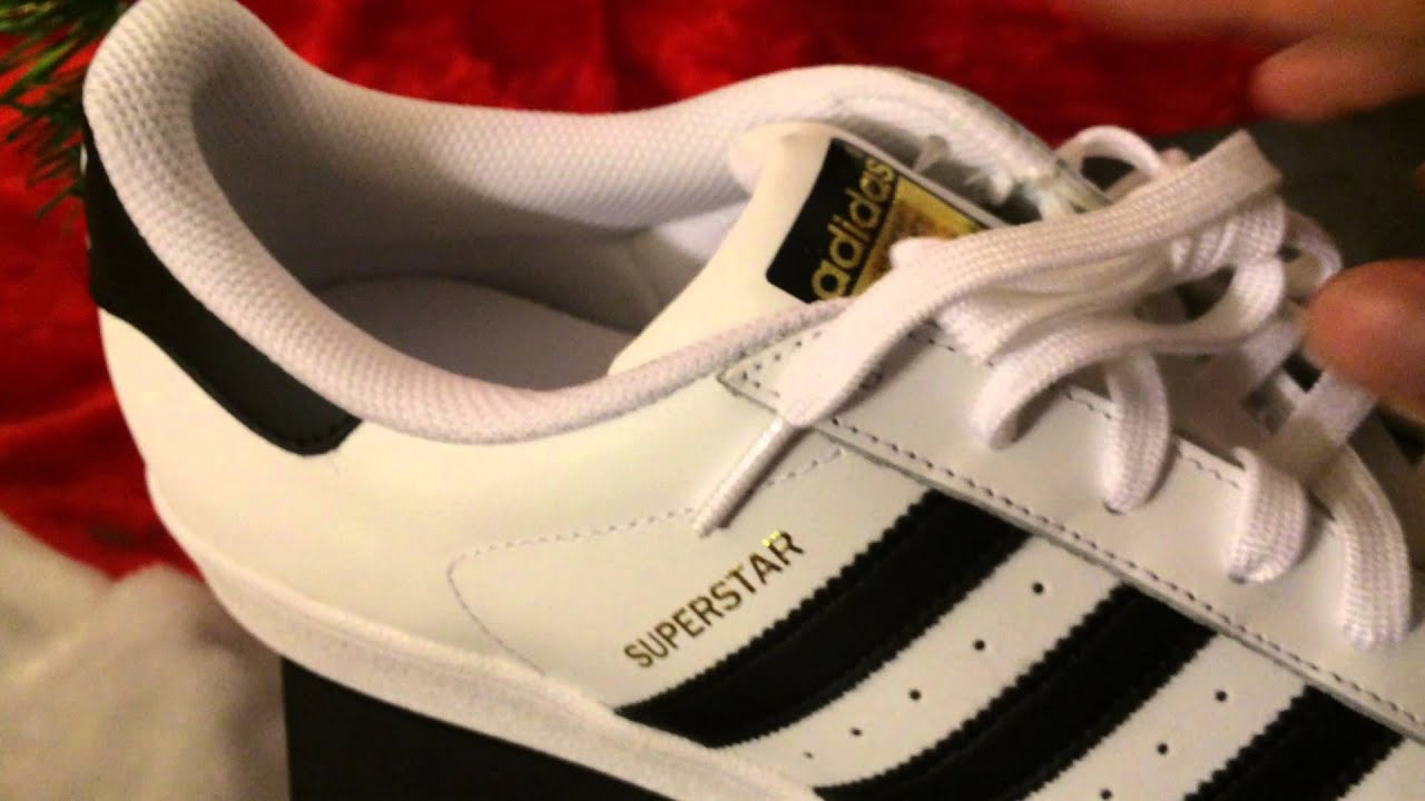 How to Properly Clean Your Cheap Adidas Superstar Sneakers