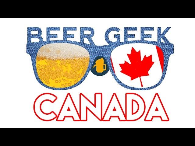 Beer Geek - Canada