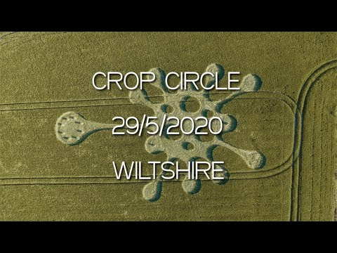 Good Luck - Crop Circles