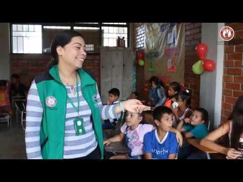 Vídeo Institucional Fundación ONG La Red