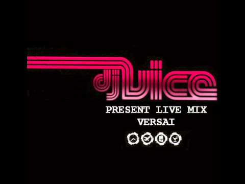 DJ VICE LIVE MIX VERSAI