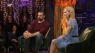 5.com s Danielom - Jelena Rozga i David Skoko