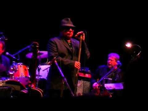 Van Morrison Tore Down A La Rimbaud Gent 17JUL2015